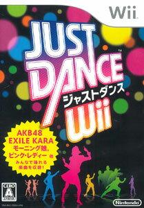 Wii JUST DANCE Wii