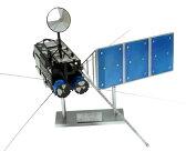 スペースクラフト No.05 1/72 月周回衛星 かぐや(SELENE) プラモデル[アオシマ]《取り寄せ※暫定》