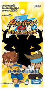 Inazuma Eleven GO TCG Holly Road Arc Extension Pack Vol.5 BOX (IG-05)