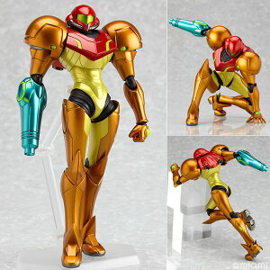 figma METROID Other M(メトロイド アザーエム) サムス・アラン(再販)[マックスファクトリ...