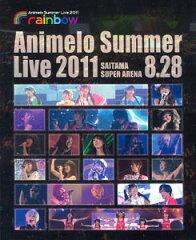 BD Animelo Summer Live(アニメロサマーライブ) 2011 -rainbow- 8.28 (Blu-ray Disc)[キングレ...