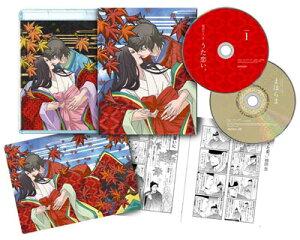 BD 超訳百人一首 うた恋い。一 【完全生産限定版】 (Blu-ray Disc)[アニプレックス]《09月予約》
