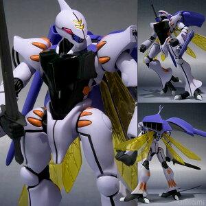 ROBOT魂 -ロボット魂-〈SIDE AB〉 ダンバイン『聖戦士ダンバイン』(再販)[バンダイ]《05月予約》