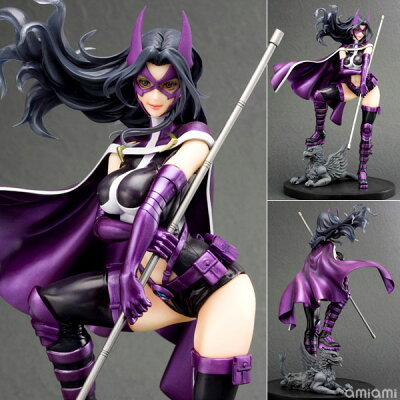DC COMICS美少女 HUNTRESS ハントレス 完成品フィギュア[コトブキヤ]《04月予約》