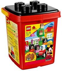 レゴ デュプロ 10531 ミッキー&フレンズのバケツ[レゴジャパン]《09月予約》【Disneyzone】