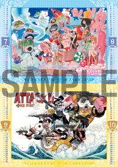 コミックカレンダー 2013 ワンピース(壁掛け型)[集英社]《11月仮予約》