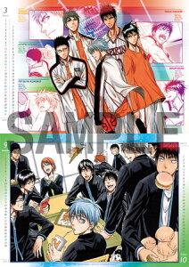 コミックカレンダー 2013 黒子のバスケ[集英社]《11月仮予約》