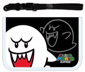 3DS LL用 ポッシュムショルダー for ニンテンドー3DS LL テレサ[三英貿易]《11月予約※暫定》