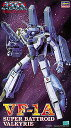 超時空要塞マクロス 1/72 VF-1A スーパーバトロイドバルキリー プラモデル(再販)[ハセガワ]《発売済・在庫品》