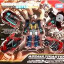 トランスフォーマー ユナイテッドEX07 アサルトマスター プライムモード[タカラトミー]《取り寄...
