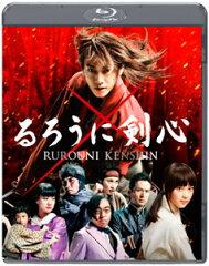 BD 実写版 るろうに剣心 Blu-ray 通常版[アミューズソフトエンタテインメント]《12月予約※暫定》