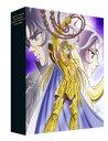DVD 聖闘士星矢 冥王 ハーデス十二宮編 DVD-BOX[バンダイビジュアル]《01月予約※暫定》