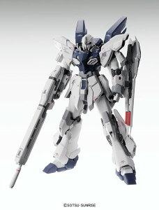 MG 1/100 MSN-06N シナンジュ・スタインVer.Ka プラモデル[バンダイ]《02月予約》