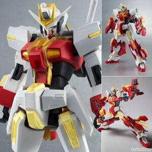 ROBOT魂 -ロボット魂-〈SIDE MS〉エクストリームガンダム(type-レオス)ゼノン・フェース 『ガ...