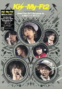 DVD Kis-My-Ft2 / Kis-My-Ft2 Debut Tour 2011 Everybody Go at 横浜アリーナ 2011.7.31[エイベ...