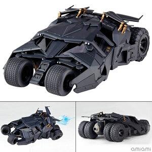 特撮リボルテック No.043 バットマン バットモービル タンブラー(再販)[海洋堂]《取り寄せ※...