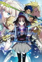 Fate/Prototype アニメーションマテリアル(書籍)[TYPE-MOON BOOKS]《発売済・在庫品》