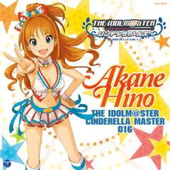 CD THE IDOLM@STER(アイドルマスター) シンデレラマスター 016 日野茜[日本コロムビア]《05月...