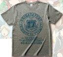 ちはやふる カレッジロゴ Tシャツ サイズ:L[フラグメント]《05月予約※暫定》