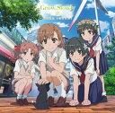 CD 「とある科学の超電磁砲S(レールガン)」EDテーマ 「Grow Slowly」 初回限定アニメPV盤 DVD付...