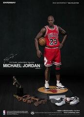"NBAクラシックコレクション:マイケル・ジョーダン ロード・ユニフォーム ver ""I'm Legend #..."