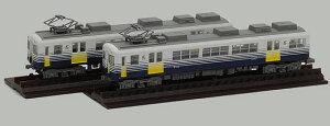 鉄道コレクション えちぜん鉄道 MC2101形 2両セット[トミーテック]《取り寄せ※暫定》