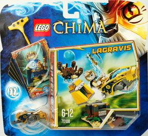 70108 レゴ チーマ ロイヤル・ルーストクラッシュ[レゴジャパン]《06月予約》