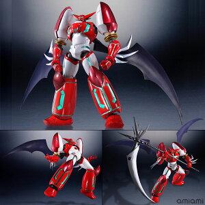 スーパーロボット超合金 真ゲッター1 OVA版[バンダイ]《発売済・在庫品》