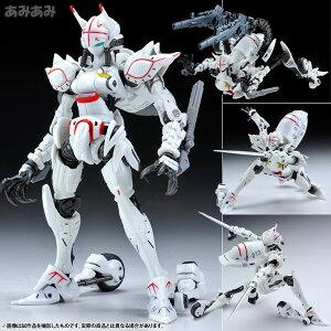 ROBOT魂 -ロボット魂-〈SIDE KMF〉 アレクサンダ(アキト機)[バンダイ]《発売済・在庫品》