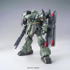 MG 1/100 ギラ・ドーガ プラモデル[バンダイ]《07月予約》