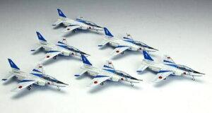 アヴィオニクス 1/144 川崎 T-4 ブルーインパルス 6機セット (初回限定)[国際貿易]《08月予約》