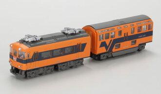 B-Train Shorty - Kintetsu 30000 Series Vista III(Released)(Bトレインショーティー 近鉄30000系・ビスタIII)