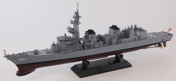 プラモデル・模型, 船・ボート 1700 DD-101