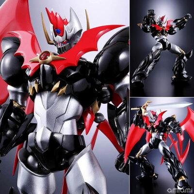 スーパーロボット超合金 マジンカイザー[バンダイ]《11月予約》