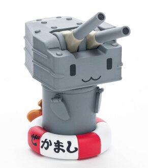Kantai Collection - Shimakaze no Rensouhou-chan Charm(Released)(艦隊これくしょん 島風の連装砲ちゃんチャーム)