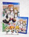PS Vita 【DLC特典付き】ラブライブ! School idol paradise Vol.1 Printemps unit 初回限定版[...