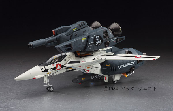 プラモデル・模型, ロボット  148 VF-1SA 08