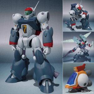 ROBOT魂 -ロボット魂-〈SIDE RV〉 バイファム[バンダイ]《在庫切れ》