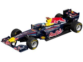 """スロットカー エヴォリューション レッドブル RB7 """"Sebastian Vettel,No.1""""(Slot Car Evolution Redbull RB7 """"Sebastian Vettel' No.1""""(Back-order))"""