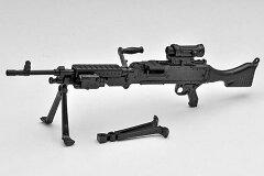 リトルアーモリー LA002 1/12 M240Bタイプ プラモデル[トミーテック]《03月予約》