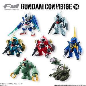 FW GUNDAM CONVERGE 14 BOX (食玩)[バンダイ]《04月予約》