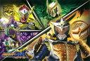 ジグソーパズル 仮面ライダー鎧武(ガイム) 108ラージピース(108-L393)[エンスカイ]《取り寄せ※暫定》