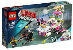 70804 レゴ ムービー アイスクリームマシーン[レゴジャパン]《発売済・在庫品》
