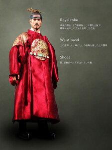 王になった男・朝鮮15代目王 クアン ヘ グン 1/6 フルアクションフィギュア[グッドトイ]《02月...