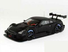 エブロ 1/43 NNISSAN GT-R GT500 2014 Shake Down 【レジンモデル】[エムエムピー]《01月予約※...