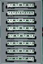 10-885 205系横浜線色 シングルアームパンタ 8両セット[KATO]《取り寄せ※暫定》