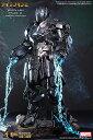ムービー・マスターピース DIECAST アイアンマン2 1/6スケール フィギュア ウィップラッシュ・...
