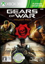 Xbox360 Gears of War(ギアーズ・オブ・ウォー) トリロジーパック[日本マイクロソフト]《取り...