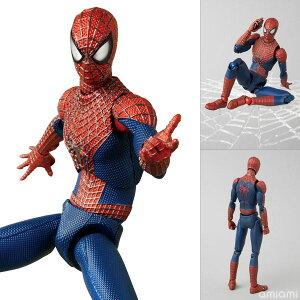 マフェックス No.004 アメイジング・スパイダーマン 2 DX セット[メディコム・トイ]《発売済・...