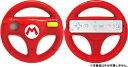 マリオカート8ハンドル for Wiiリモコン マリオ[ホリ]《05月予約》